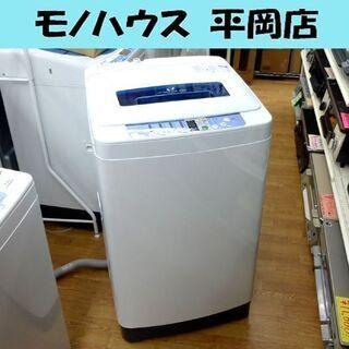 Haier 洗濯機 7.0kg JWK70F ホワイト/白…