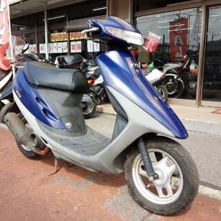 NO.3853 スーパーディオ (DIO)2サイクルエンジン ブ...