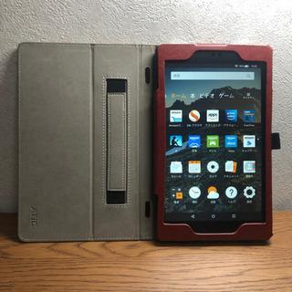 FireHD8 第6世代16GB