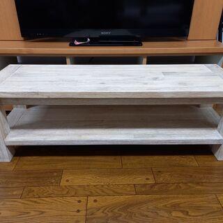 取引場所 南観音  K2106-277 テーブル ミサワ 木製 ...