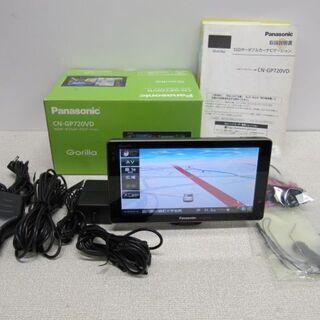 🚗良好品 Panasonic 7V型16GB 2013年 CN-...