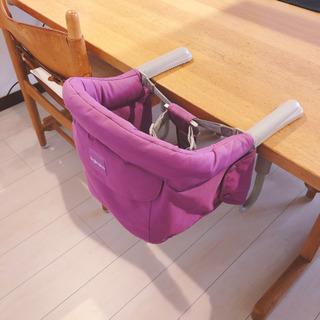 イングリッシーナ 食卓用 ベビーチェア