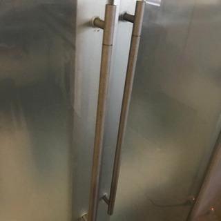 食器棚 w80 h192 D47 無料