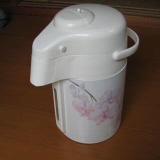 象印(ZOJIRUSHI)保温ポット 未使用品