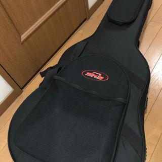 SKB アコースティックギター セミハードケース