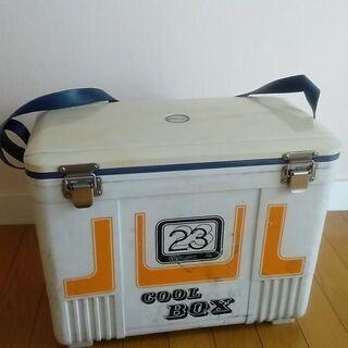【無料】クーラーボックス&スーツケース