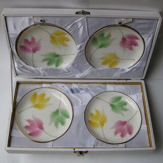 香蘭社 小皿 5枚セット 未使用品