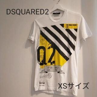 DSQUARED2(ディースクエアード) メンズTシャツ,