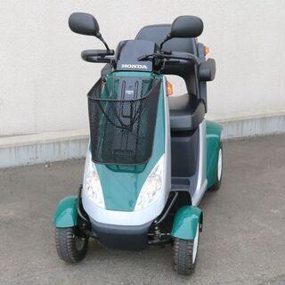 ホンダ 電動カート モンパル ML200 シニアカー セニアカー