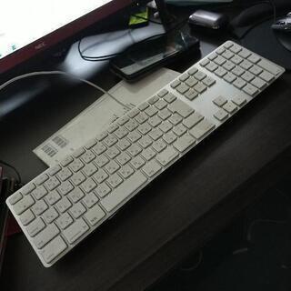 Appleのキーボード
