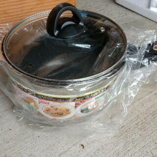 ★新品★圧力鍋