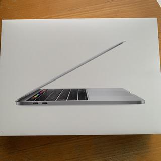 【ネット決済】Mac Pro 13インチ ほぼ未使用 美品