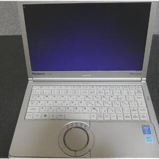 レッツノート パナソニック CF-NX3 core i5 …