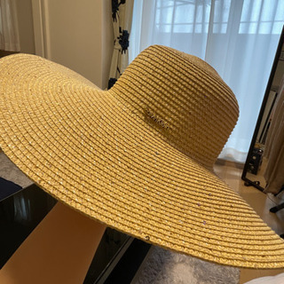 Calvin Klein 麦わら帽子