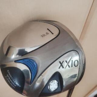 ゼクシオ XXIO メンズ ドライバー ゴルフ クラブ  200...