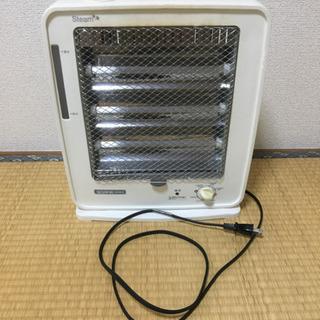 【無料】電気ストーブ ユーパ UHQ-5