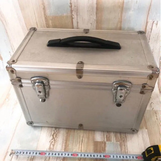 アルミハードボックス