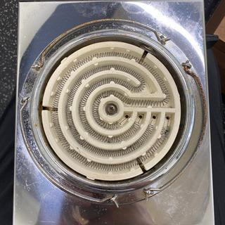 電気コンロ (コンセント)