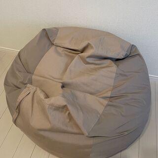 人をだめにするソファー - 無印良品