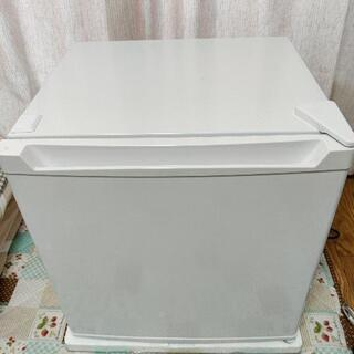 アイリスプラザ 1ドア 冷蔵庫 右開き 46L ホワイト 幅47...