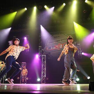 JR久宝寺で月謝3,000円〜ダンスが習える!