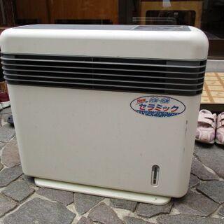 気高精工 セラミック 氷風扇 冷風機 KR-200 冷房