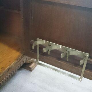 (重厚感のある)アンティーク サイドボード 高く買取るゾウ八幡東店 − 福岡県