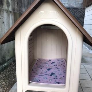 アイリスオーヤマ ボブハウス 犬小屋  Lサイズ