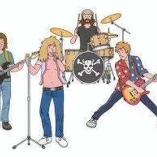 未経験やけど、バンドを組んでみたい若者募集中!!