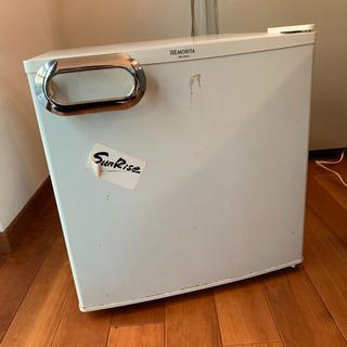 【商談中】冷蔵庫