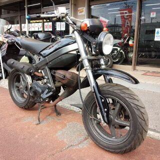 NO.3856 ストリートマジック50S 2サイクルエンジン オ...