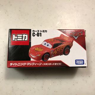 カーズ トミカ C-01