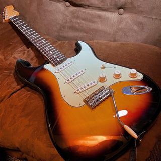 【ネット決済・配送可】Fender traditional II...