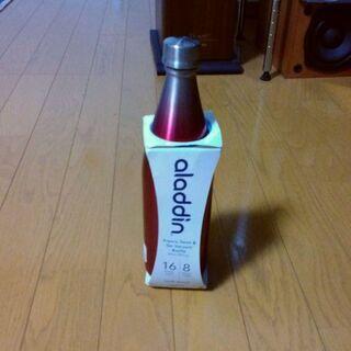 アラジン フレスコクールボトル ③レッド