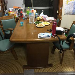 【ネット決済】食卓