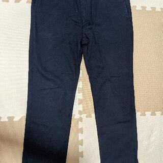 長ズボン 2枚 XL