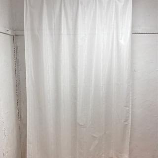 レースカーテン2枚セット  100×183