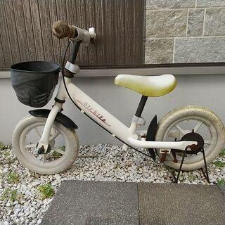 ストライダータイプ(ペダルなし自転車)