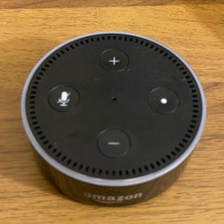Amazon Echo Dot 第2世代