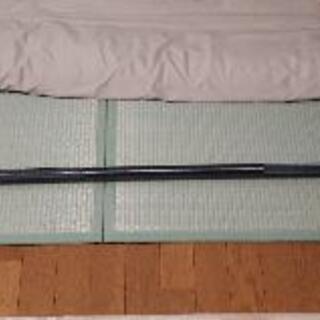 【ネット決済】オリンピックバーベルシャフト 20kg