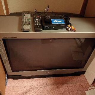 【ネット決済】パナソニック32型フラットワイドテレビ