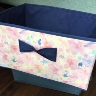 収納ボックス‼️100円✨
