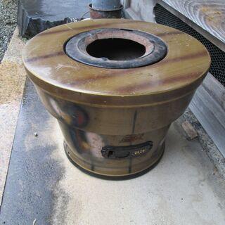 練炭火鉢セット