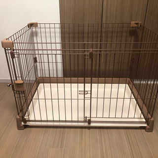 犬サークル、犬ゲージ、Richell(リッチェル)ペット用トイレ...
