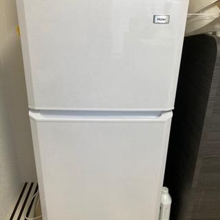 ハイアール冷凍冷蔵庫2015年製