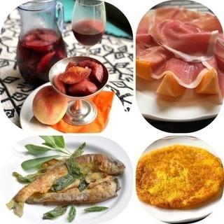 Massimoのイタリア料理教室〜7月のレッスン〜