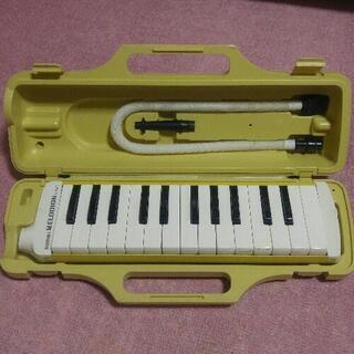【ネット決済】スズキのメロディオン 鍵盤ハーモニカ