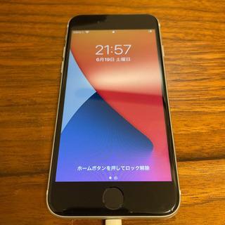 iPhone SE2 64GB SIMフリー