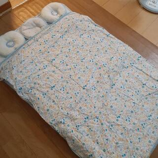 ベビー布団 - 子供用品