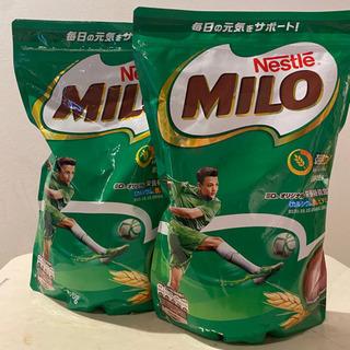 【ネット決済】ミロ 700g x2袋